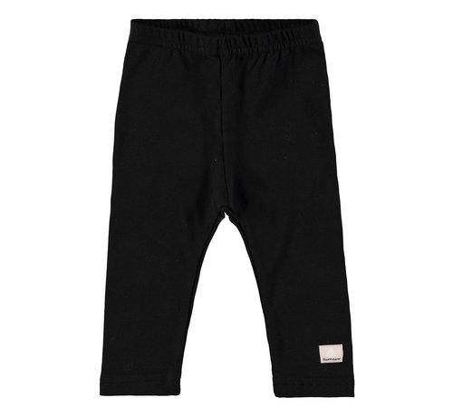 Bampidano Bampidano zwarte legging