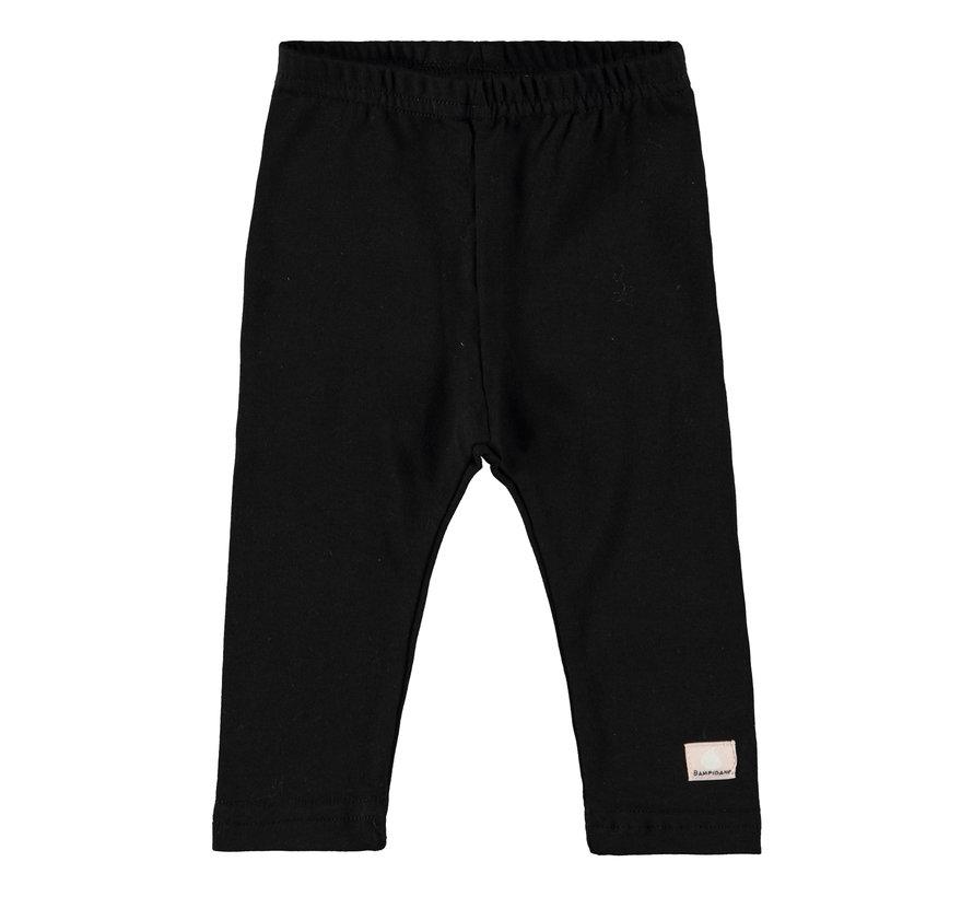 Bampidano zwarte legging