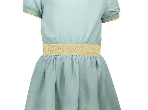 Le Chic Le chic licht blauw kleedje