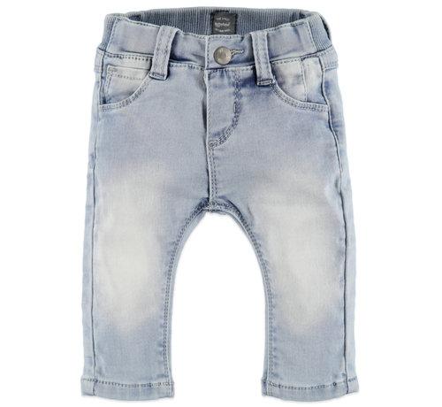 Babyface Babyface blauwe jeans broek