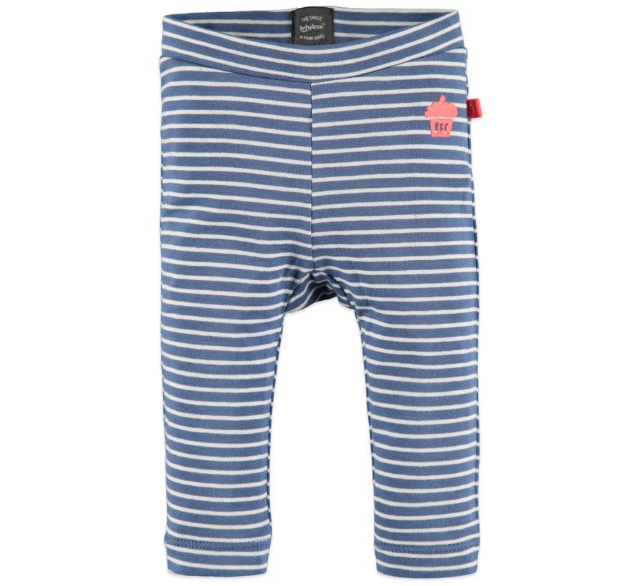 Babyface blauwe legging