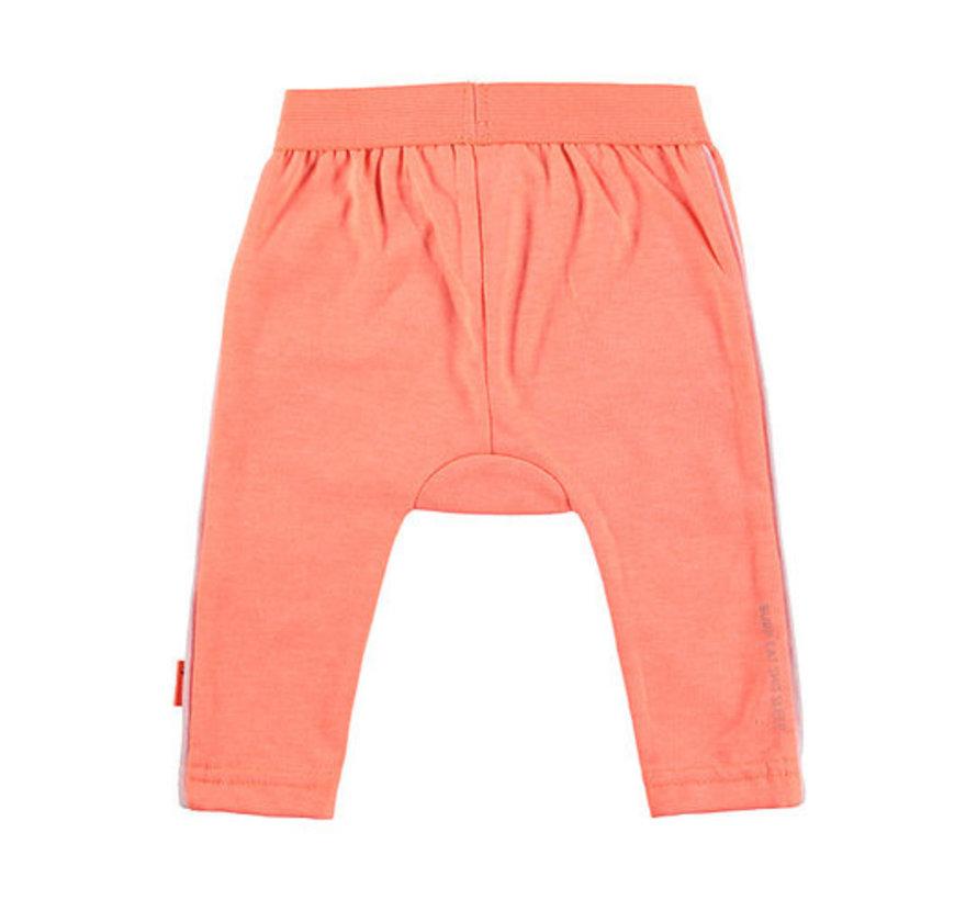 Bess roze legging