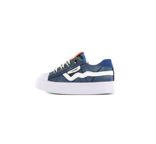 Shoesme Shoesme schoen blue denim
