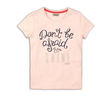 Dj dutch DJ Dutch roze t-shirt
