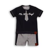Dirkje Dirkje setje t-shirt en short