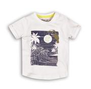 Dirkje Dirkje witte t-shirt