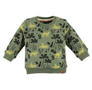Babyface Babyface jungle sweater