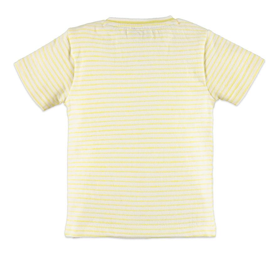 Babyface gestreept t-shirt