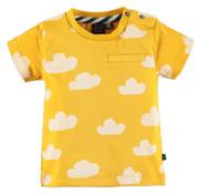Babyface Babyface geel t-shirt