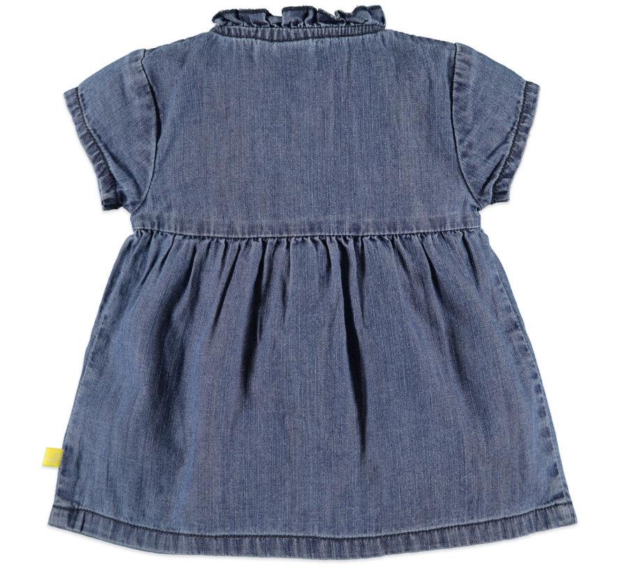 Babyface denim dress