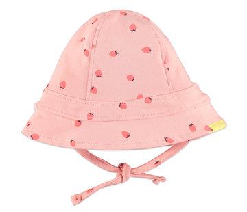 Babyface Babyface roze zonnehoed