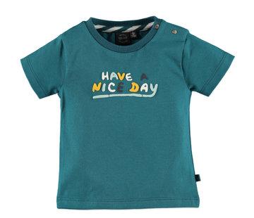 Babyface Babyface emerald t-shirt