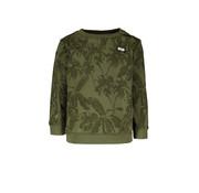 Like Flo Like flo groene sweater