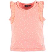 Babyface Babyface peach pink t-shirt