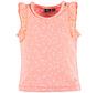 Babyface peach pink t-shirt