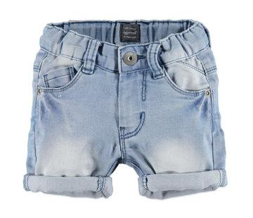 Babyface Babyface licht blauwe jeans short