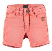 Babyface Babyface  oranje jeans short
