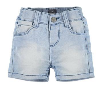 Babyface Babyface blauwe jeans short