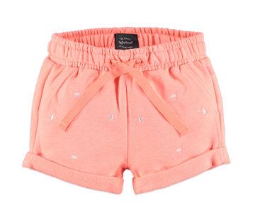 Babyface Babyface peach pink short