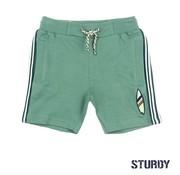 Sturdy Sturdy groene short