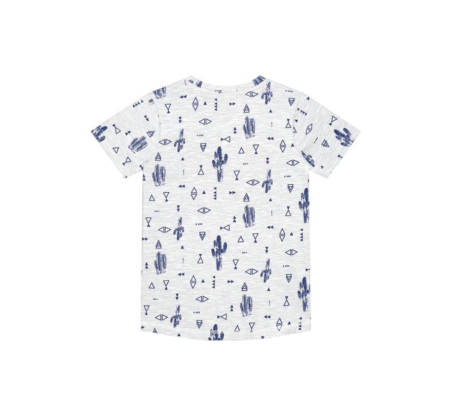 Quapi cactus t-shirt