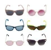 quapi Quapi zonnebrillen categorie 4