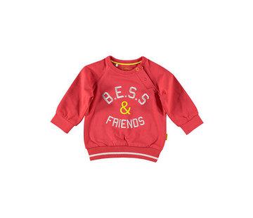 B.e.s.s. B.E.S.S rode sweater