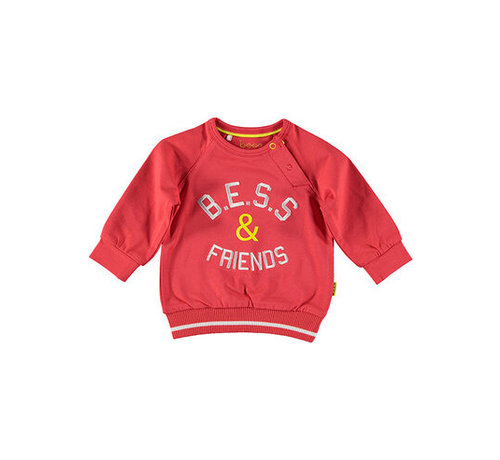 B.e.s.s. B.E.S.S rode sweater
