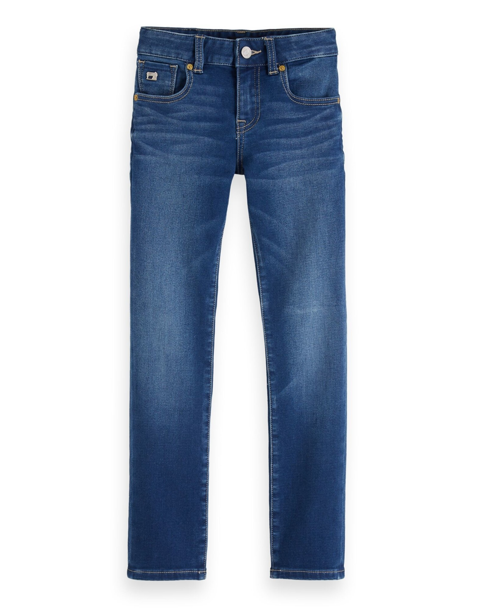 Scotch&Soda Shrunk skinny jeans