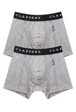 Claesen's Claesen's NOS Boxershort 2-pack