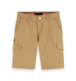 Scotch&Soda Shrunk cargo shorts