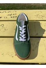 Vans Vans old school groen