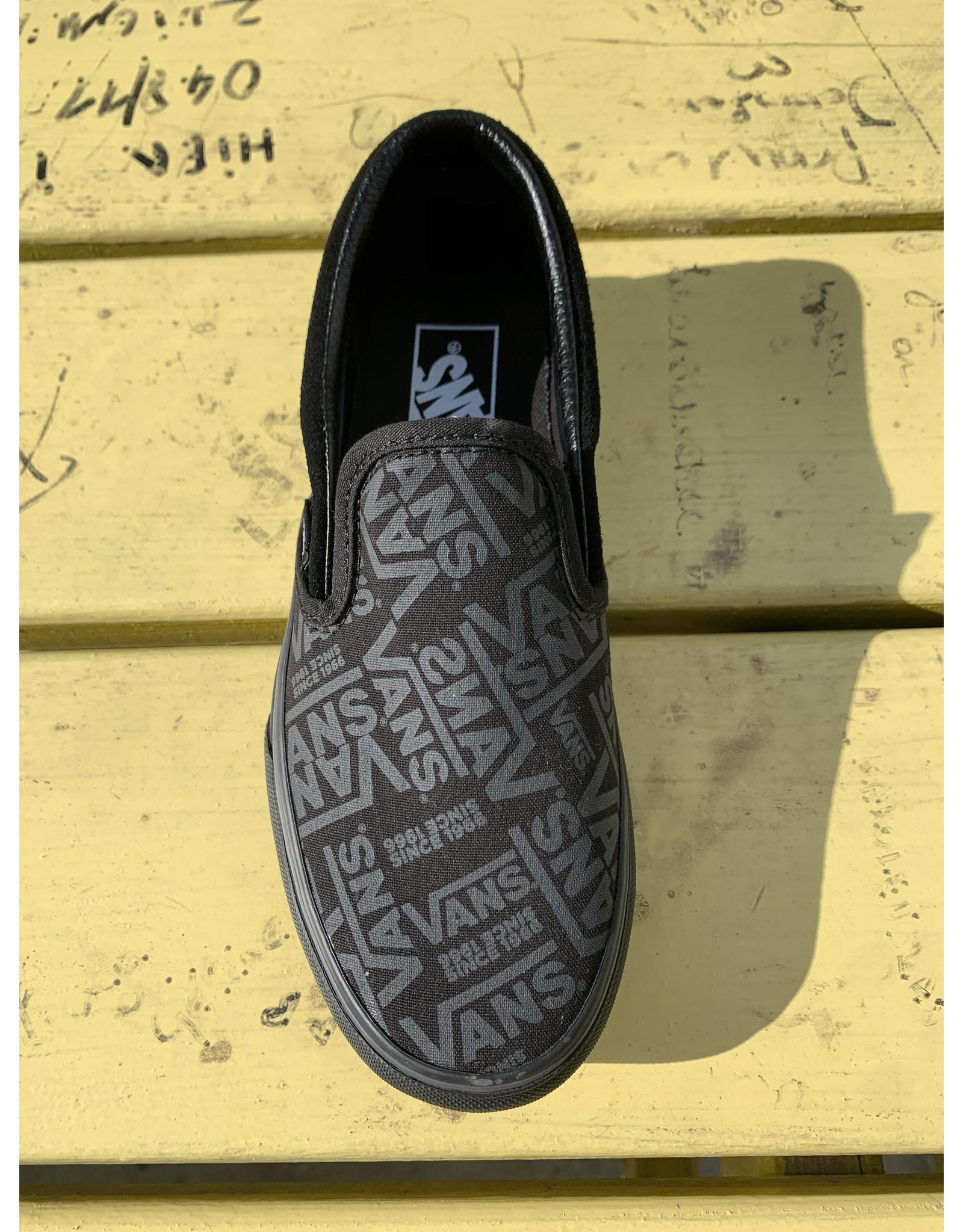 Vans Vans classic slip on