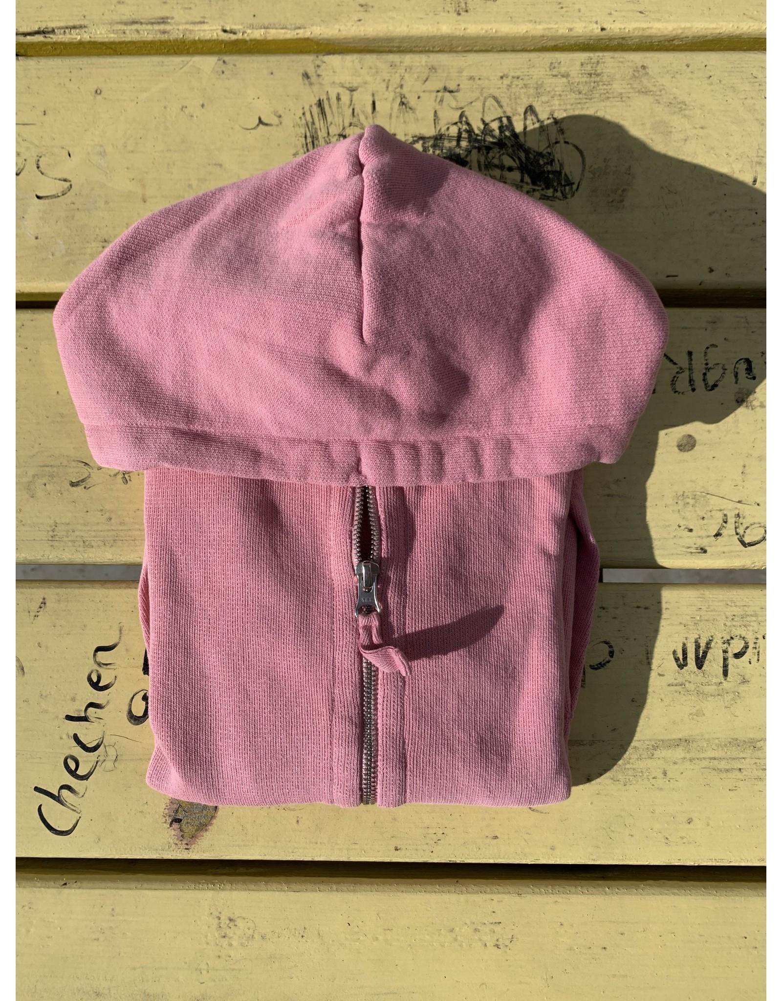 Hartford Hoodie zipper