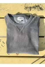 Hartford Bouclette sweatshirt lichen
