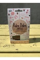 Retox Detox pamper kit