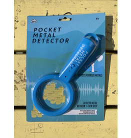 Pocket Metal Detector