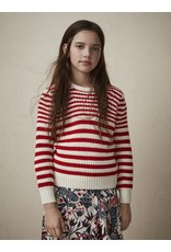 Scotch&Soda R'belle cotton blend knit