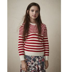 Scotch&Soda R'belle cotton blend knit
