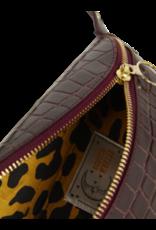 Scotch&Soda R'belle 158228 FW20 leather belt bag