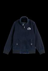Scotch&Soda Shrunk PF20 denim jacket