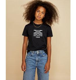 Les Coyotes de Paris LCDP Amé t-shirt black