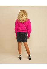 Les Coyotes de Paris LCDP FW20 Julia knit sweater pink