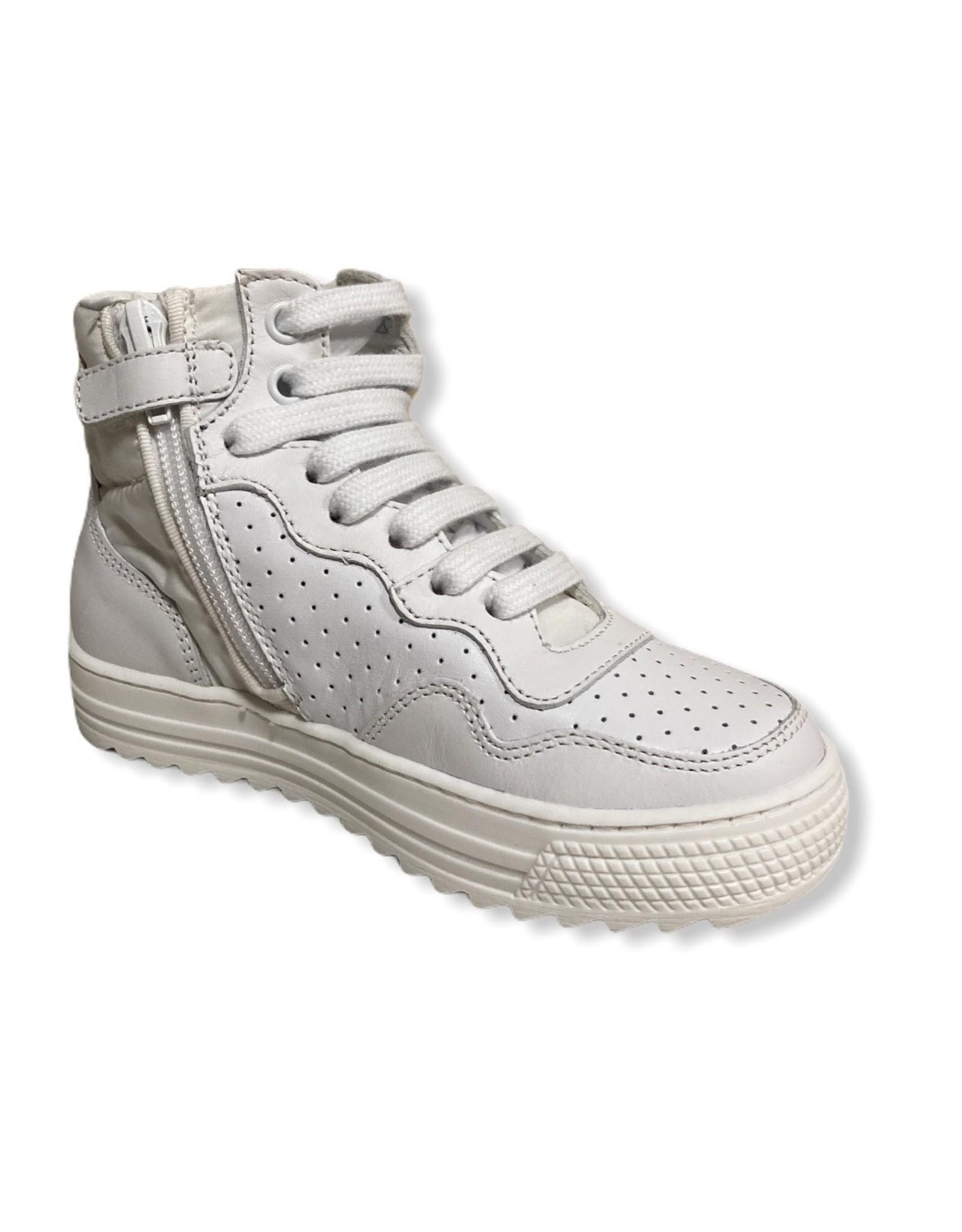 W6YZ witte sneaker