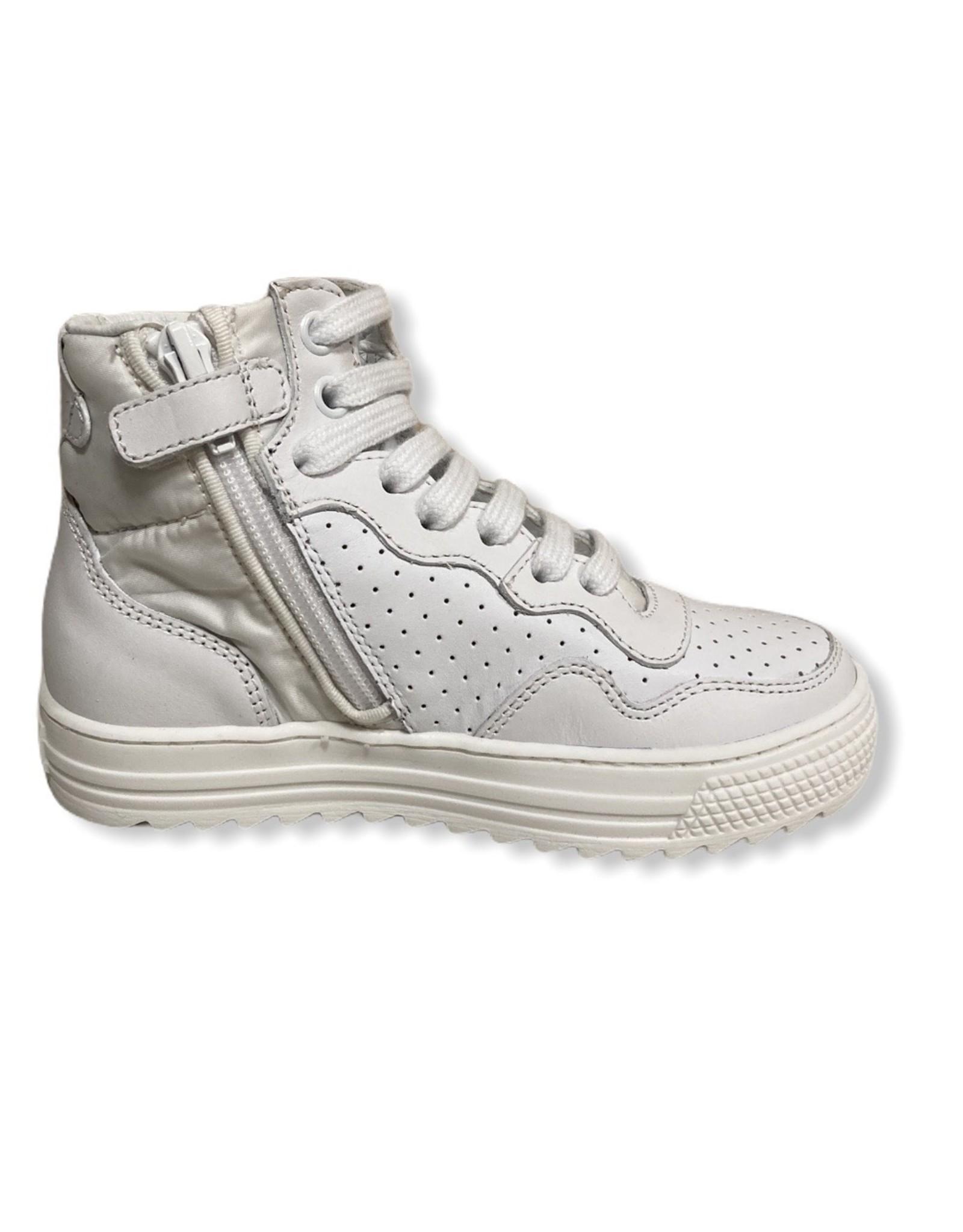W6YZ W6YZ witte sneaker
