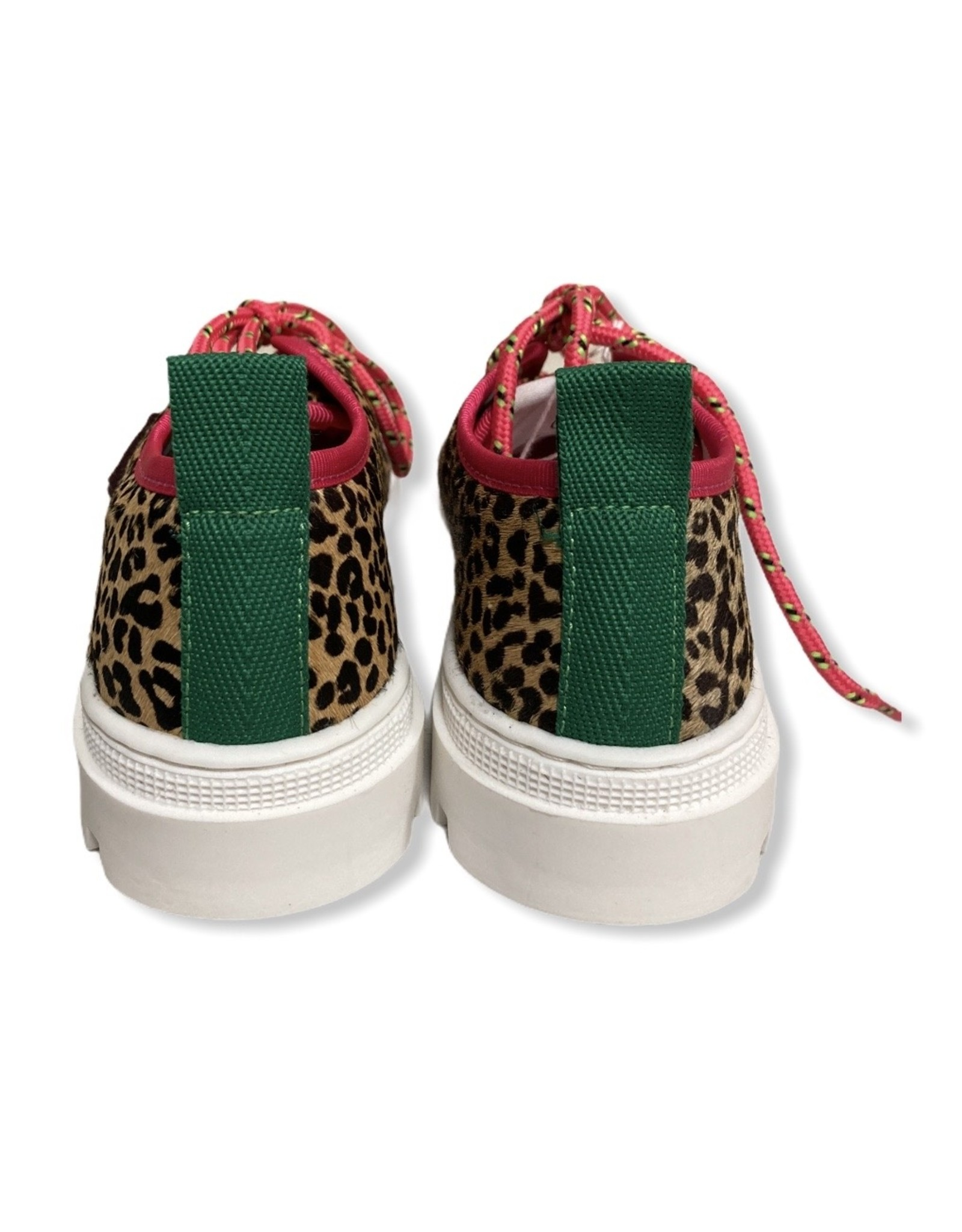 Maison Mangostan Gungo leopard stapper