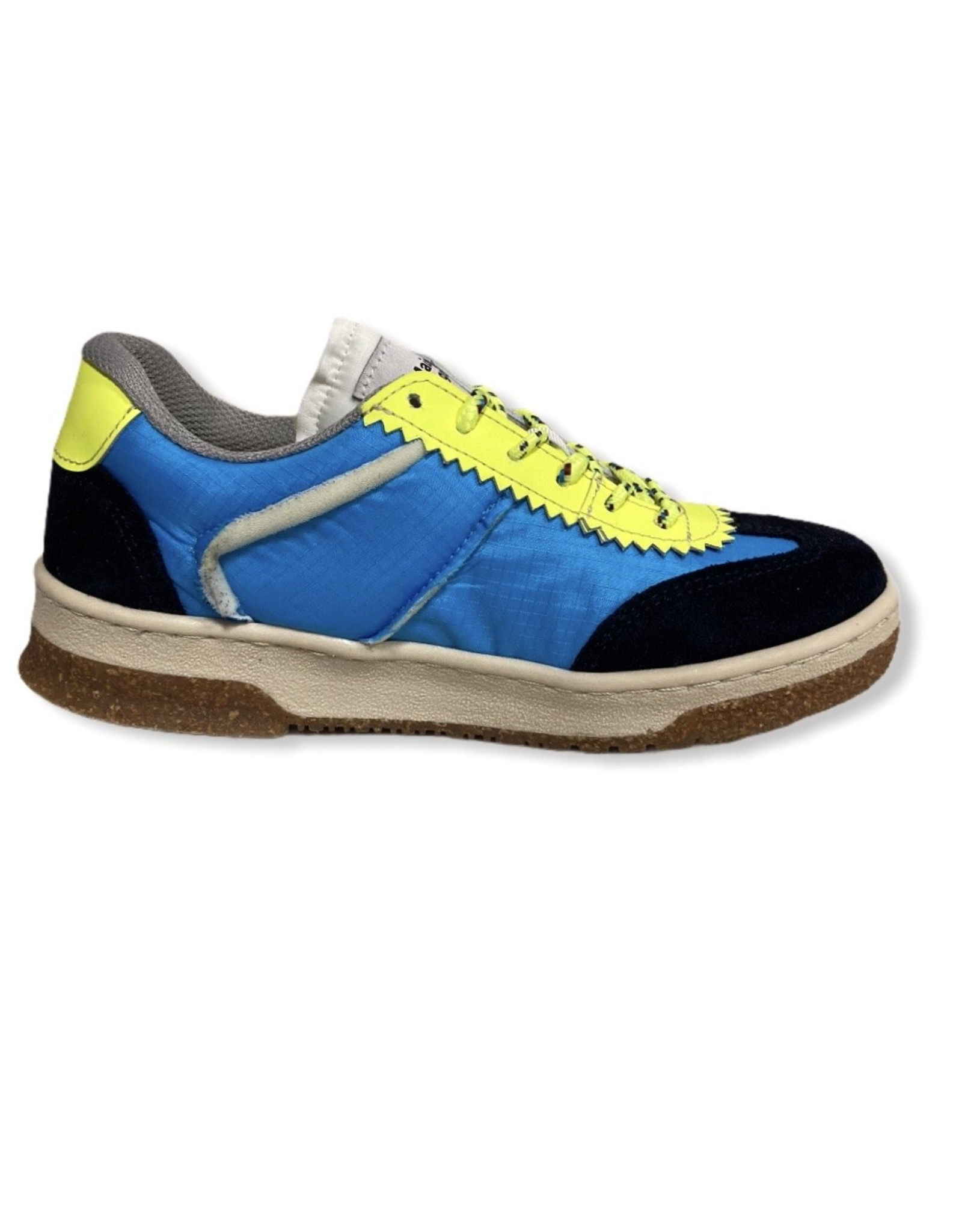 Maison Mangostan Maison Mangostan Grosella sneaker