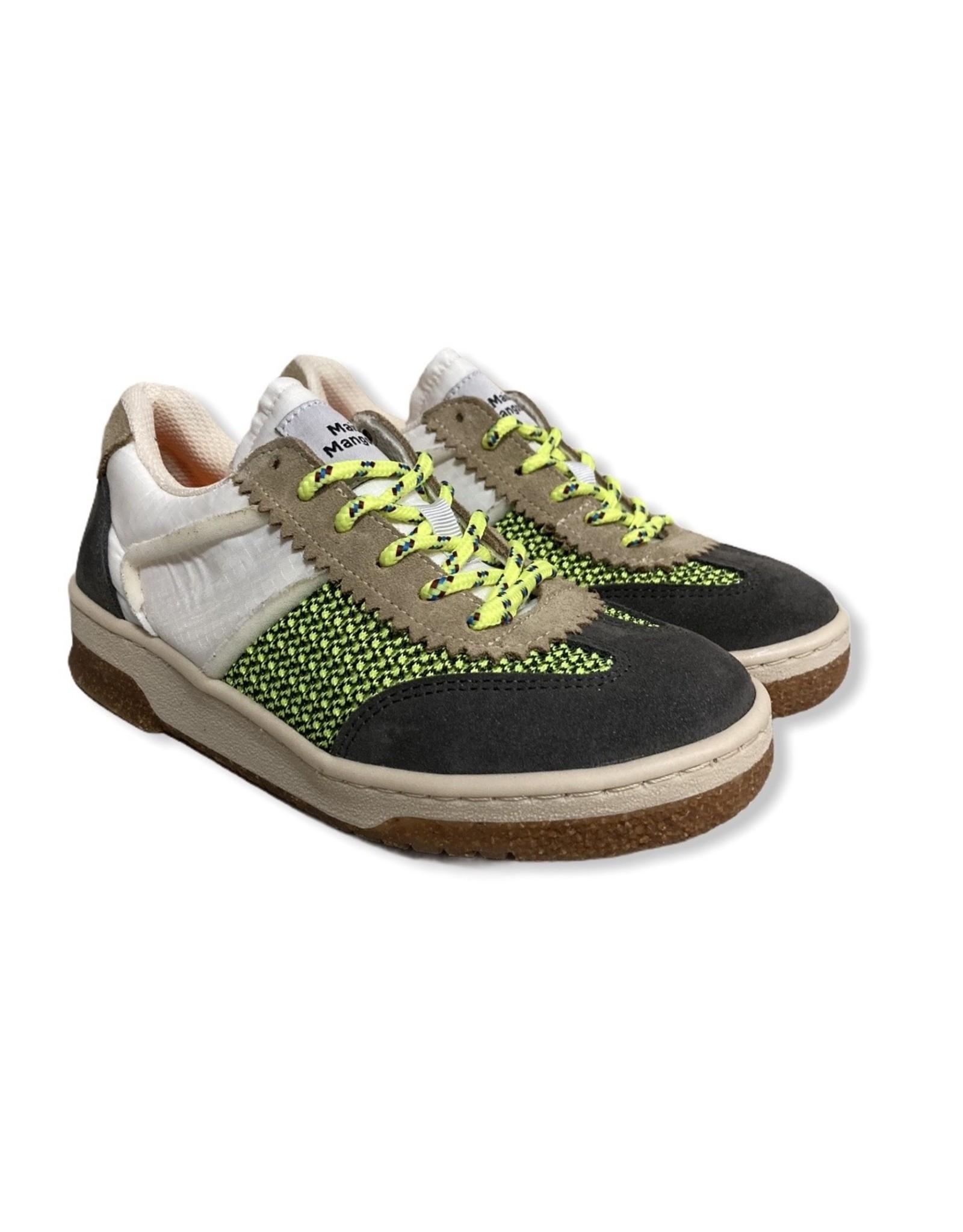 Maison Mangostan Grosella sneaker