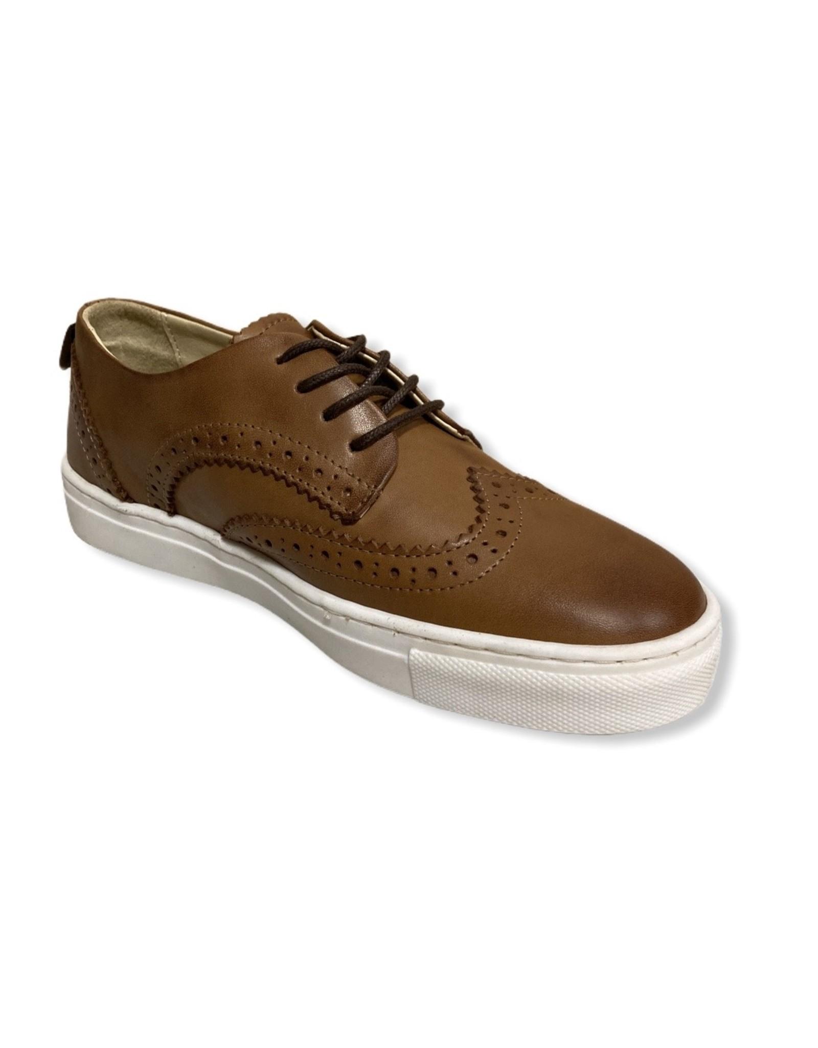 Young Soles Oscar camel shoe