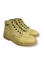 Kickers geel